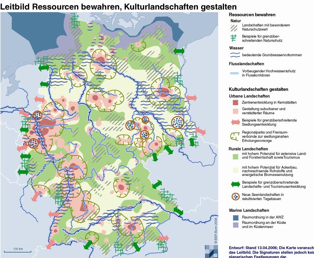 Bbsr Homepage Informationen Zur Raumentwicklung