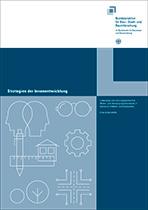 Titelseite: Strategien der Innenentwicklung